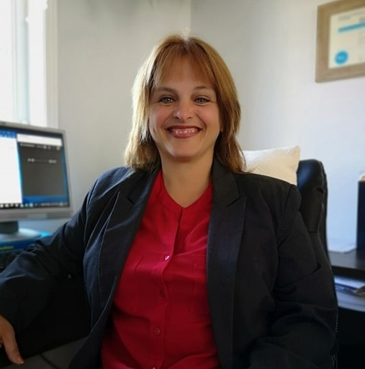 Nathalie Gagnon, votre adjointe virtuelle!